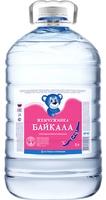 Водный баланс. Вода Байкал